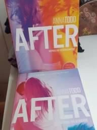 Livro After