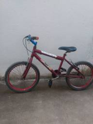 Bicicleta $250,00