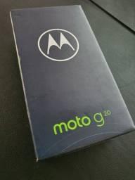 Motorola Moto G20 64gb Azul