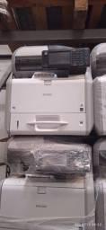 lote de impressoras Ricoh 4510 (led)
