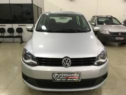 Volkswagen Fox 1.6 MI Trend 8V Flex 4P Manual 2012/2012