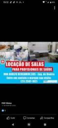 Título do anúncio: Locação de sala para profissional de saúde todas áreas