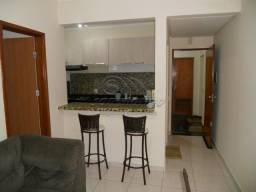 Apartamento para alugar com 1 dormitórios em Nova jaboticabal, Jaboticabal cod:L5416