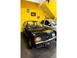 Chevette 1984 SL 1.6 Único dono