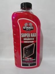 Aditivo para Radiador 12x1 litro Gitanes