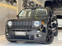 Jeep Renegade - 2015/2016