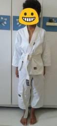 Título do anúncio: Kimono infantil M1