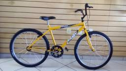 Bicicleta Aro 26 Masculina