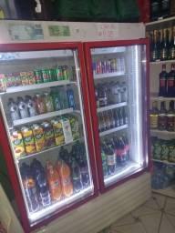 Título do anúncio: Freezer Expositor 2 Portas