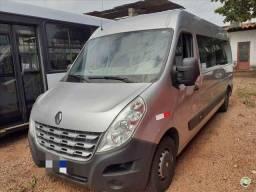 Microônibus(PARCELAMENTO ÓTIMO E ENTRADA MÍNIMA)