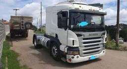 Caminhão SCANIA P340