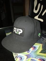 Boné Flip Starter