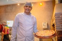 Vaga para pizzaiolo com experiência em Curitiba no Água Verde