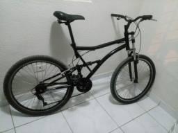 Bicicleta R$600 aro 26 Caloi