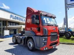 Ford Cargo 2042 4x2 2015 Automático