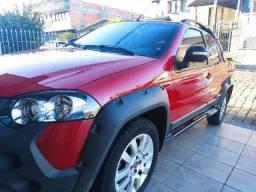 Fiat Strada Adventure Dualogic 2014