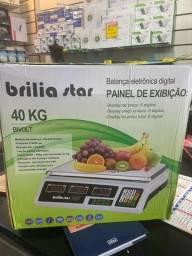BALANCA DIGITAL 40 KIlOS