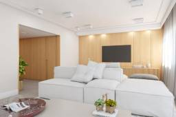 Título do anúncio: lindo apartamento totalmente reformado e exclusivo