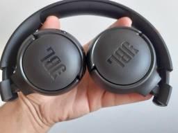 Fone JBL Tune 500 BT Sem Fio Original com Nota Fiscal