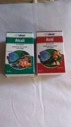 Título do anúncio: vende-se alcalinizante e acidificante labcon