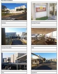 Título do anúncio: Apartamento à venda em Parque bauru, Bauru cod:696853