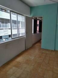 Apartamento padrão na Conde da Boa Vista