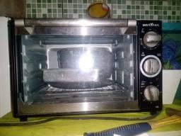 Título do anúncio: forno elétrico 36litros