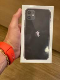 Título do anúncio: iPhone 11 128gb Novo lacrado