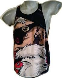 Camiseta regata mestre Kame dragon ball super