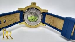 Relógio invicta Yacusa automático