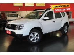 Duster Expression 1.6 Manual 2020