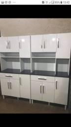 Armário de cozinha novo na promoção Entrego