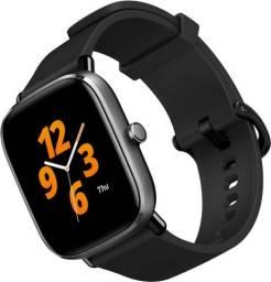 Relógio Smartwatch Amazfit Gts 2 Mini A2018 ? Preto