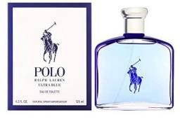 Perfume Polo Ultra Blue ORIGINAL 125 ML