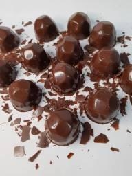 Título do anúncio: Equipamentos para fabrica de doces de chocolate