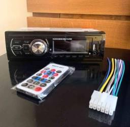 Rádio mp3 automotivo Bluetooth
