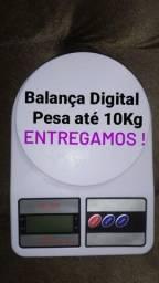*Entrega Grátis* Balança Digital