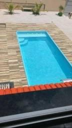 piscina DE Fibra 6,20 x 3,00 Piscina de FIbra