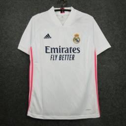 Lindas Camisas Real Madrid