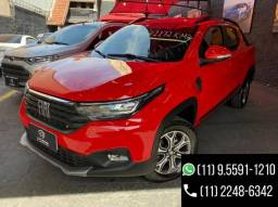 Fiat Strada Volcano 1.3 Flex  CD 2021