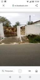 casa com bom terreno