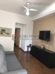 Apartamento à venda com 1 dormitórios em Flamengo, Rio de janeiro cod:LAAP12295