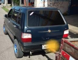 Fiat mile 2008