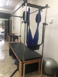 Título do anúncio: Estúdio Completo de Pilates