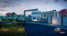 Apartamento com 2 dormitórios à venda, 40 m² por R$ 147.000,00 - Eusébio - Eusébio/CE