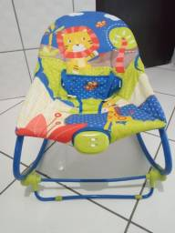 Vendar cadeira de descanso bebe