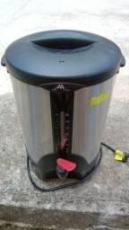 Título do anúncio: Cafeteira elétrica automática de 6 litros 127v Mod. CF.1.691 Marchesoni