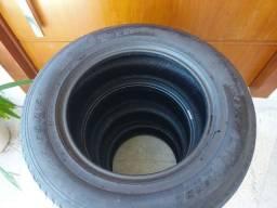 Vendo 04 pneus Pirelli Scorpion Verde 215/55/R16