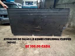 Peças diversas de Kombi Clipper e Corujinha