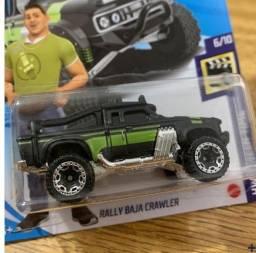 Hot Wheels - Rally Baja Crawler - GRX38